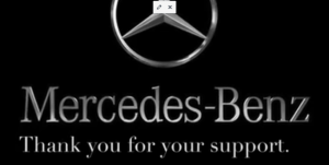 Mercedes-Benz Opens its Coffers, Offers Kitchen, Vans, Support to Help Feed Needy