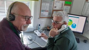 The York Samaritans – Doing Good by Calling the Distressed