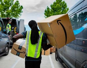 Amazon Launches $25 Million Relief Fund for Employees, Hiring 100,000 More