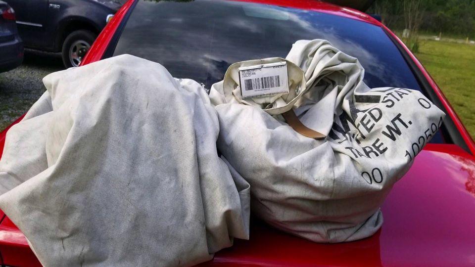 Good Samaritan Family Praised for Returning Bags Containing $1M in Cash