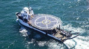 Good Samaritan Vessel 'Go Searcher' Rescues a 54-year Old Man