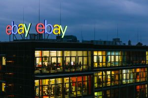 eBay Pledges Up to $100 Million to Help Small Businesses Develop an Online Presence