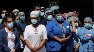 Good Samaritans: NY Healthcare Workers Getting Free Vacations
