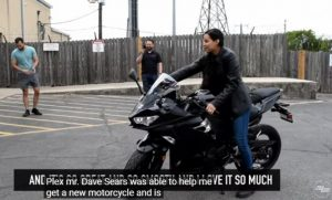 San Antonio Good Samaritan Story Receives National Appeal On 'The Kelly Clarkson Show'