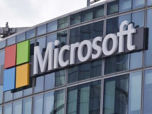 Tech Giants Microsoft and Twitter Doing Good Will During Global Crisis