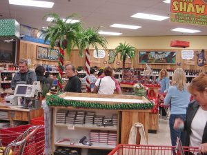 Trader Joe's, Yale, Woolworths and HEB are Doing Good For Those Around Them