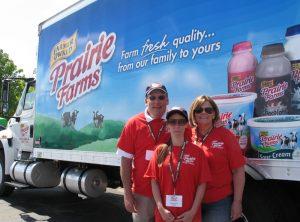 Prairie Farms, Great Company Doing Good