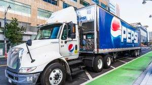 Pepsi and Other Companies Following 'People First' Policy, Paying to Support