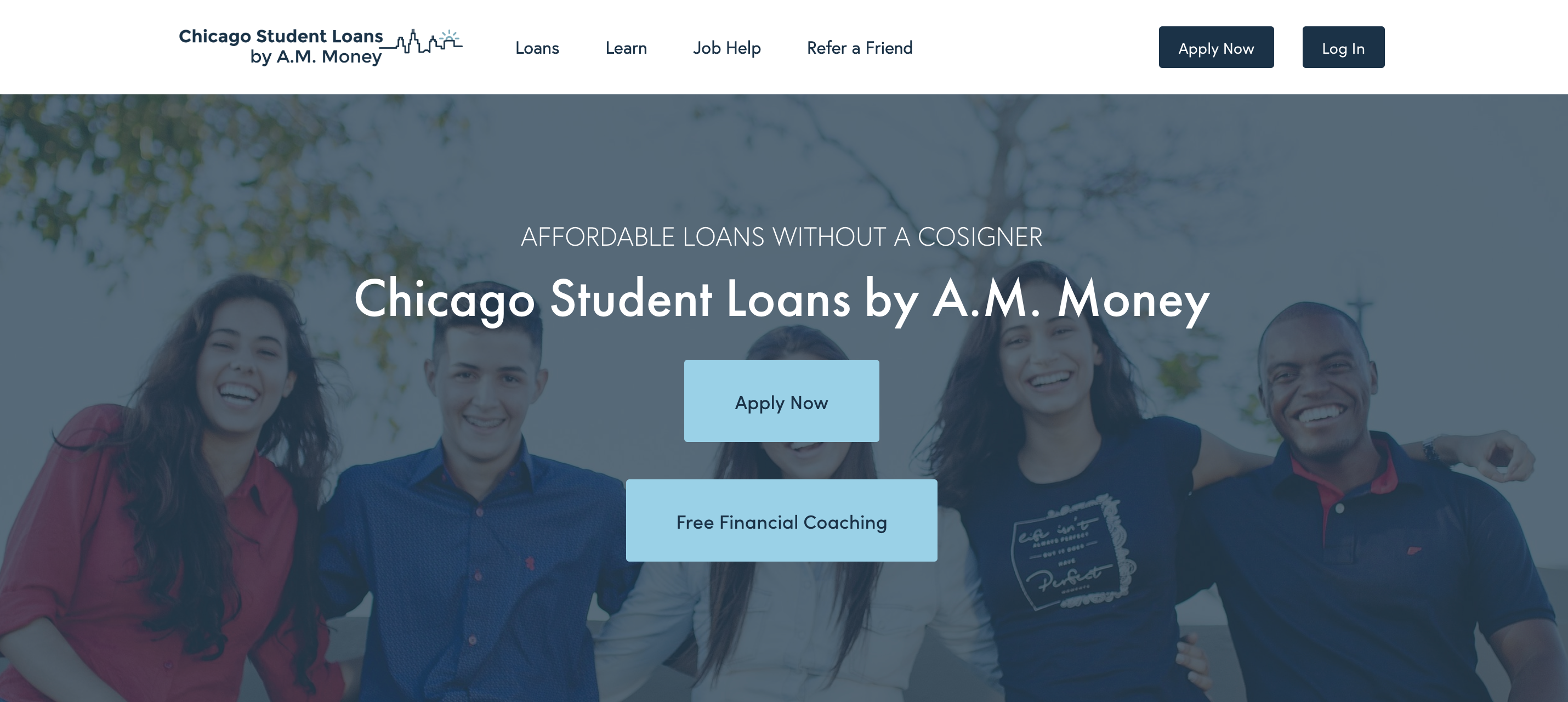A.M. Money Simplifying Student Loan Approval to Help Low Income Group Students