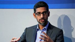 Google's CEO Gave the Entire Company a Day Off to Help Employees Regain Balance
