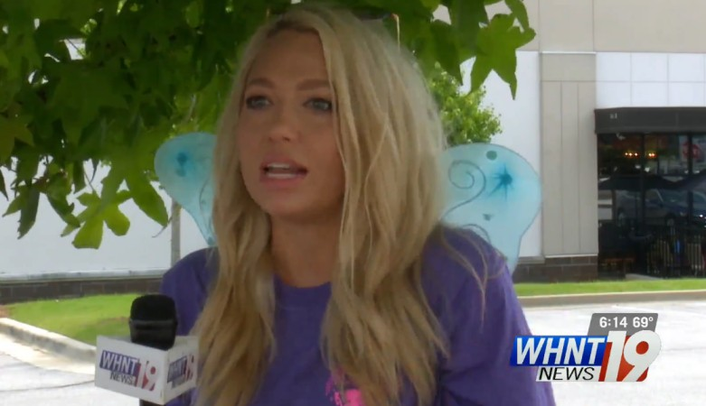 Alabama Women Spread Kindness Through Unique Doordash Trend