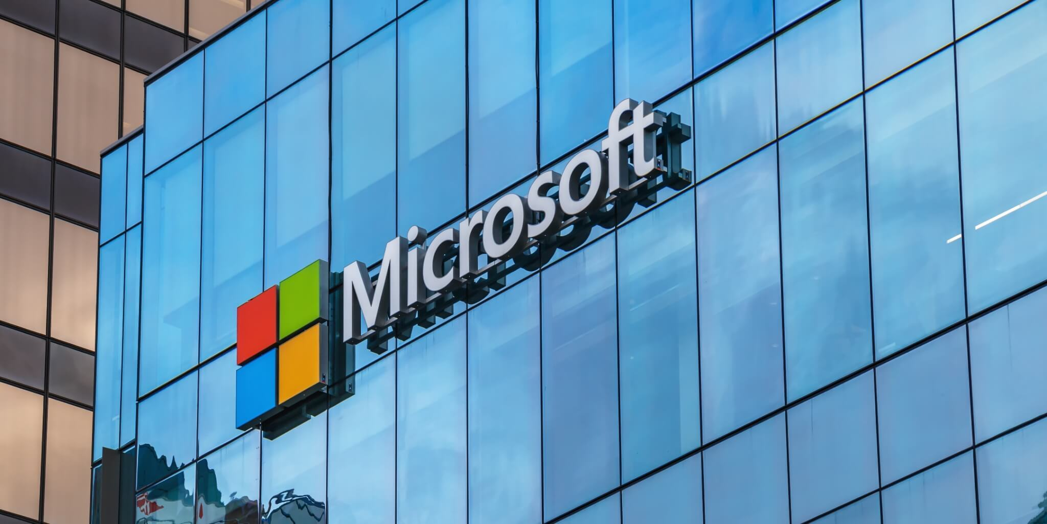Doing Good: Microsoft To Distribute $20m In Grants To Nonprofits, Offers Free Skills Training
