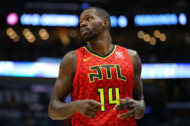 Read more about the article NBA's Atlanta Hawks Dewayne Dedmon Doing Good Giving $65K to Small Black-Owned Businesses