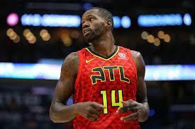 NBA's Atlanta Hawks Dewayne Dedmon Doing Good Giving $65K to Small Black-Owned Businesses