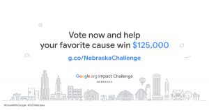Google Awards $175,000 to 5 Nebraska Nonprofits for Creating Economic Opportunities