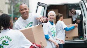 Good Samaritan Schwab Charitable Donors Record $1B in 2020