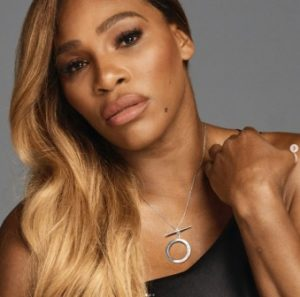 Serena Williams Launches 'Unstoppable' Jewelry Collection to Fund Small Businesses