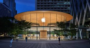 Apple Vows To Be 100% Carbon Neutral For Its Product Life-Cycle By 2030
