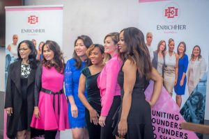 Read more about the article Investing Platform EnrichHer Helping Female Businesses Survive