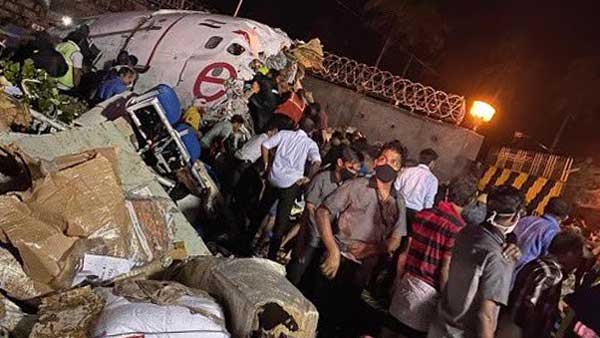 'Only Saving Lives Mattered': Locals Came Together To Help Kozhikode Air Crash Victims