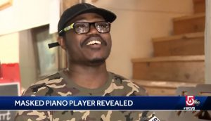 Antique Store Owner Doing Good and Gives Away Steinway Piano to Local College Student