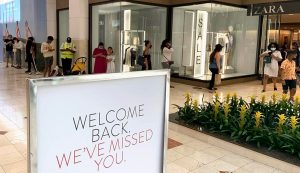 US Retail Sales Rose 1.2% In July: American Consumerism Has Staged a Rapid Comeback