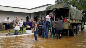 Six Houston Restaurants Helping Hurricane Laura Survivors in Louisiana