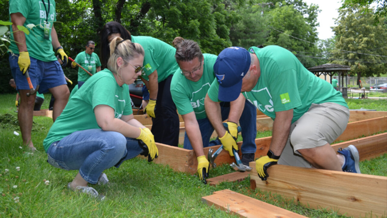 Read more about the article H&R Block Funding Projects to Reduce Isolation Across the US