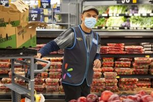 Thrive Global and Walmart Re-launch $1 Million 'Well-being Challenge'