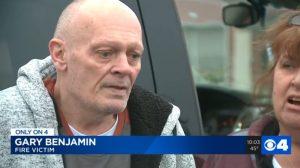 Real Hero: 70-Year-Old Veteran Runs into Burning Home to Save Neighbors