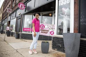 Read more about the article Kalamazoo Teen Opens Downtown Storefront Store to Help Local Homeless Community