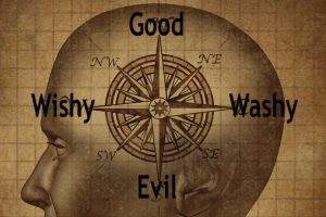 Do You Need A Moral Compass?