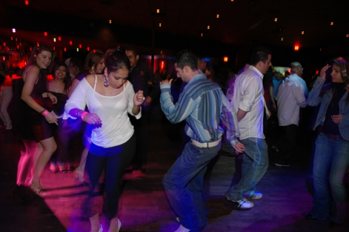 People Are Finding Dancing Is Making Them Feel Happier And Less Stressed