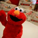 Doing Good: Community Donates Elmo Dolls for Father Whose Son Lost His Elmo