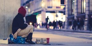 Canadian Charity Gave Homeless People $7500 and Respond with Surprising Results