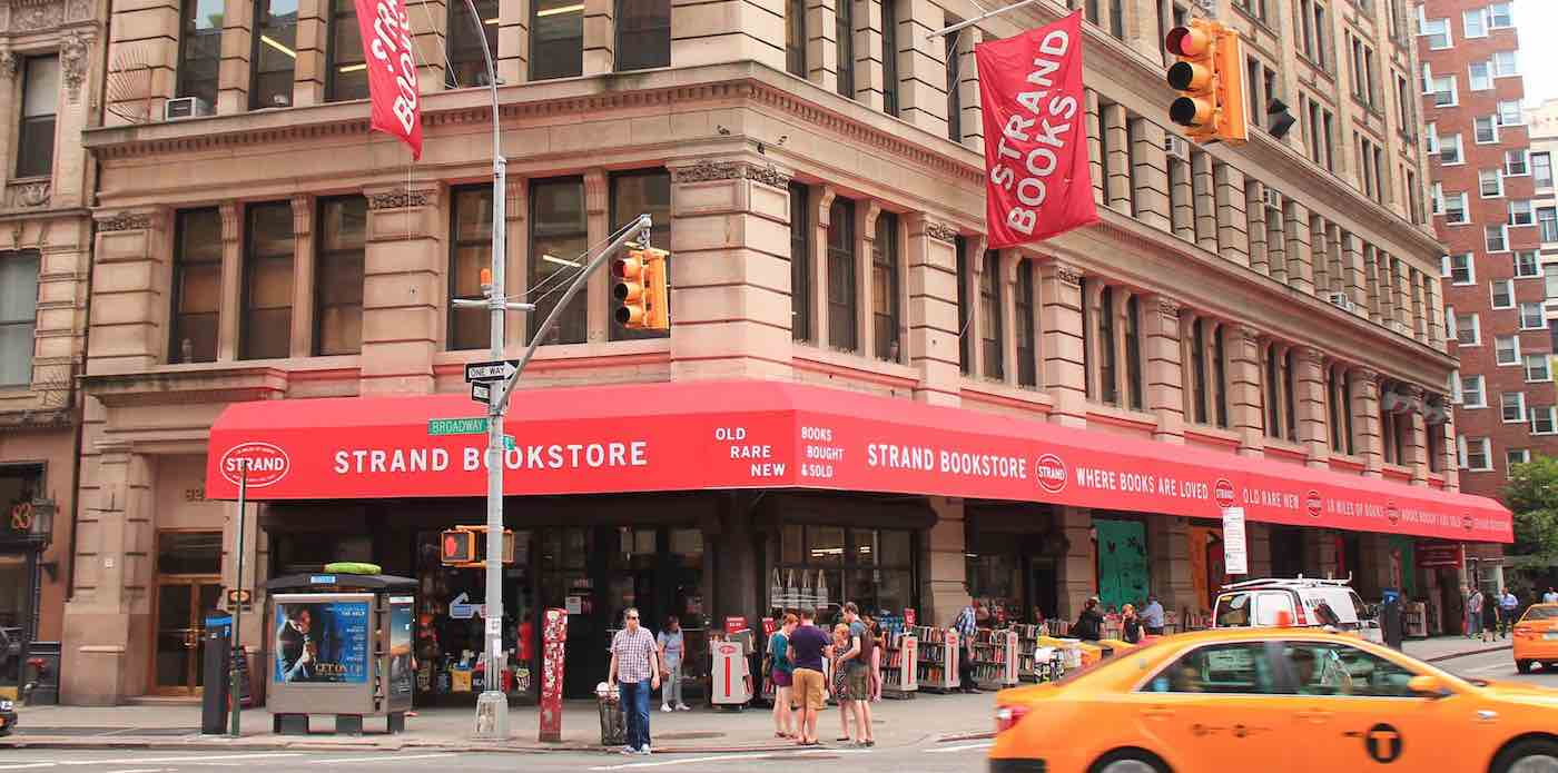 Fans Help New York Bookstore Avert Closure By Putting in $200,000 worth of Orders