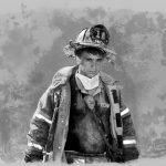 How the heroes of 9/11 became heroes