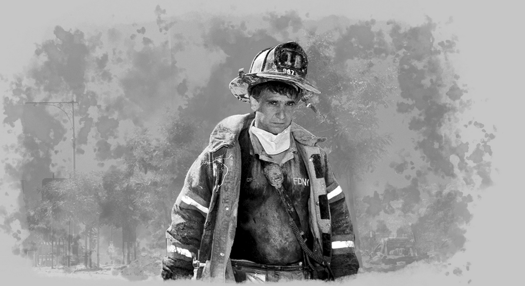 Read more about the article How the heroes of 9/11 became heroes